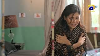 Mohabbat Dagh Ki Soorat   Episode 06   Best Scene 01   HAR PAL GEO