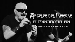 Ángeles del Infierno en Monterrey - El Principio del Fin
