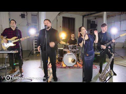 The Nine Tones - 5 Piece Band