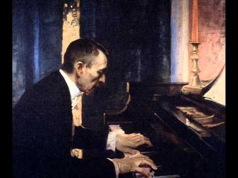 Serge Rachmaninoff Etudes - Tableaux Op.39 No 9