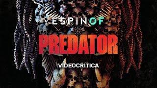 Crítica 'PREDATOR' | Opinión