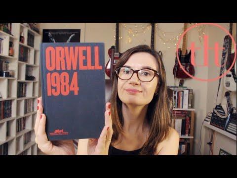 1984 (George Orwell) ?? | Tatiana Feltrin