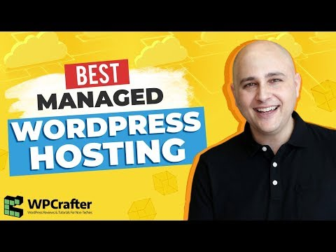 Top Managed WordPress Hosting For Your Blog