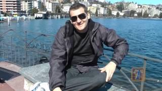 preview picture of video 'Cidade de Lugano na Suíça - Programa Transformação 152'