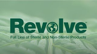 Introducing Revolve™ Sustainable Product Line