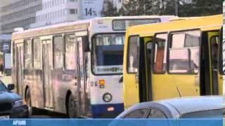 Кризис перевозчиков. Новости. Екатеринбург