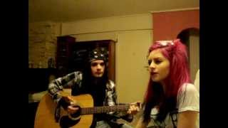 Majesty   Madrugada Cover By Blackeyed Raven