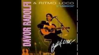 Davor Radolfi & Ritmo Looo - Ave Maria No Morro (live)  -  audio (2007)