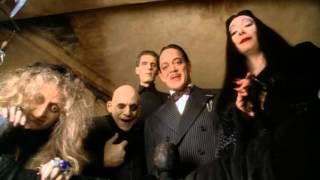 Addams Family Values (1993) Video