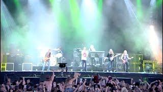 "Deep Purple ""Smoke On The Water"" (Live in Wacken, feat. Uli Jon Roth)"