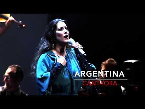 ARGENTINA presenta su concierto en la V Bienal de Arte Flameno de Málaga