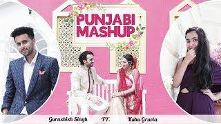 Lehanga Mashup  - Punjabi| Gurashish Singh ft. Kuhu Gracia I Tanveer Singh Kohli |