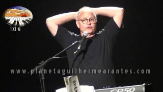 Guilherme Arantes Fala Sobre A Música Planeta Água