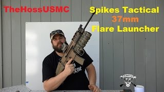spikes tactical 37mm havoc launcher review - मुफ्त ऑनलाइन