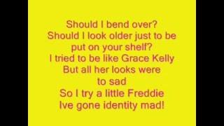 Mika Grace Kelly Lyrics
