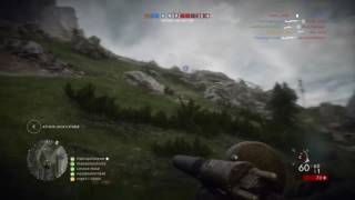 Epic moments- Battlefield 1