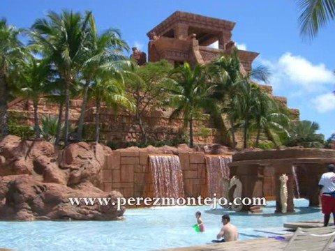Hotel Atlantis Paradise Island