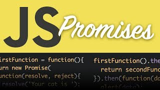 Javascript Promises and Fetch for beginners