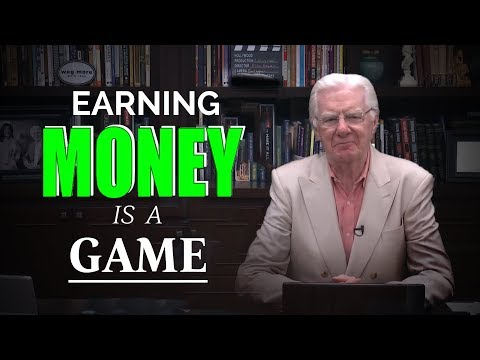 How To Turn Your Yearly Income Into Your Monthly Income  – Bob Proctor [ The Law of Compensation ]