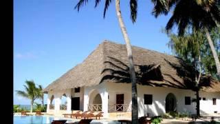 preview picture of video 'Zanzibar Next Paradise Boutique Resort Novità Estate 2009'