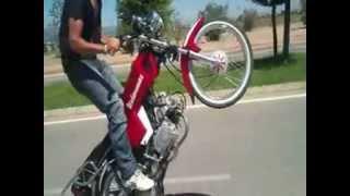 preview picture of video 'Seydişehir Moto Team'