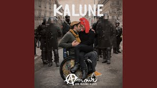 Kalune - Merci À La Vie (Audio)