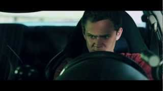 BORN TO RACE Deleted Scene  MISFIRE