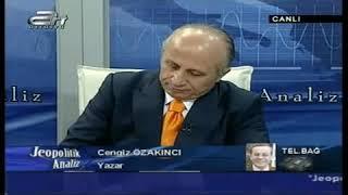 Tarihin Bilinmeyen Yüzü 01092018 Cengiz özakıncı Türk Tarih