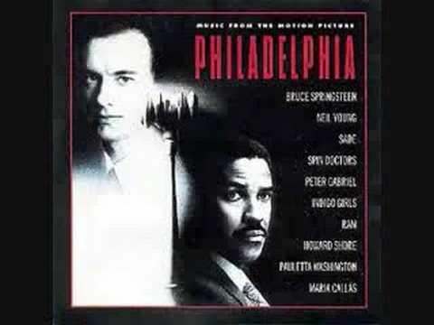 Immagine testo significato Philadelphia