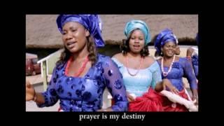 Pastor Nnaemeka Okwor OFFICIAL VIDEO ( Ekpere ) in IHEWA EJEWEME RELOADED VOL 2