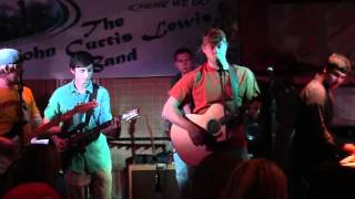 John Curtis Lewis Band - In Color By Jamey Johnson