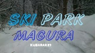 preview picture of video 'SKI PARK MAGURA 2013'