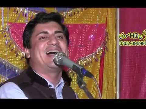 Meda Yar Lamay Da Latest Saraiki Song By Yasir Khan Niazi Programme in Khaglan Wala  Isa Khel