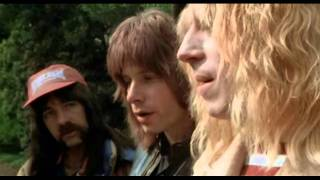 Spinal Tap Harmony
