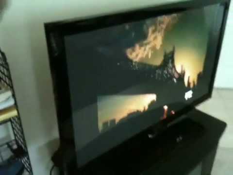 """Samsung 42"""" Plasma HDTV Review"""