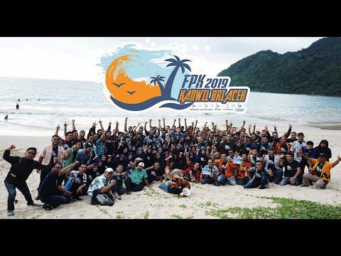 FPK Kanwil BRI Aceh 2019 | Seru Bangeeetttt....