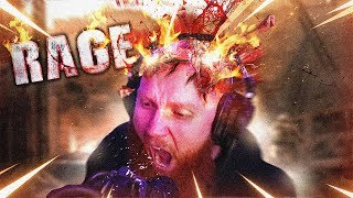TIMTHETATMAN RAGES IN CALL OF DUTY! (RAGE COMPILATION)