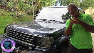 12/6/2018 Off-Roading in the DR – Video 1 Introduction