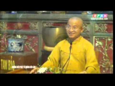 Những điều Phật tử không nên làm (02/07/2012)