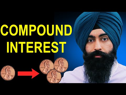 , title : 'How To Earn COMPOUND INTEREST & Double Your Money