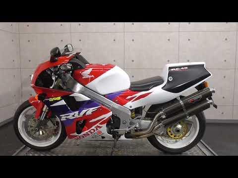 RVF750/ホンダ 750cc 東京都 リバースオート八王子