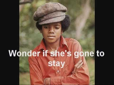 Michael Jackson   Ain't No Sunshine