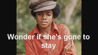 Michael Jackson   Ain't No Sunshine