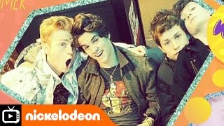 The Scoop | It's national best friend day! | Nickelodeon UK