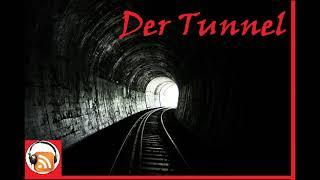 🕵 Neues Krimi Hörspiel 🕵 Der Tunnel, Einschlafhilfe Für Erwachsene