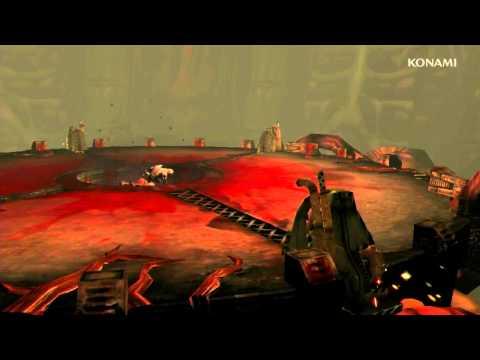 Видео № 0 из игры Silent Hill: Book of memories (Б/У) [PS Vita]