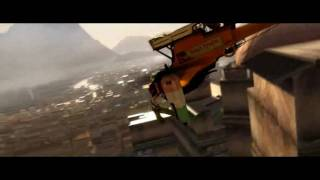 Beyond Good & Evil 2 - Trailer trapelato