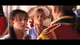 Pride and Prejudice - It's the way you make me feel