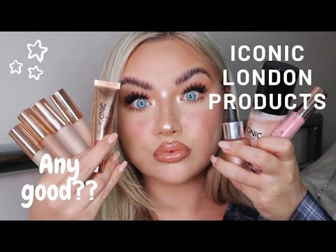 Lip Plumping Gloss by iconic #5