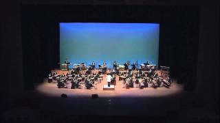 국립국악원 토요명품공연[2015.08.01.] 05. 관현악 '청산'(Blue Mountain For Orchestra)